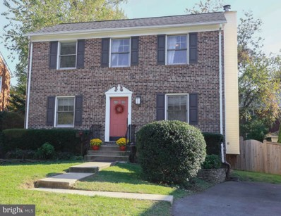 4834 24TH Road N, Arlington, VA 22207 - #: VAAR100146