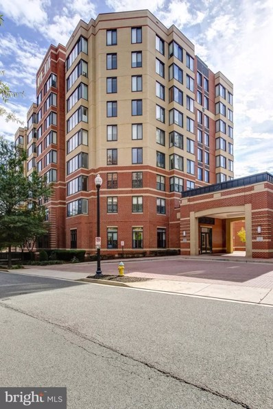 2220 Fairfax Drive UNIT 310, Arlington, VA 22201 - #: VAAR100147