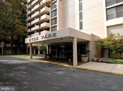 4141 Henderson Road UNIT 817, Arlington, VA 22203 - #: VAAR100161