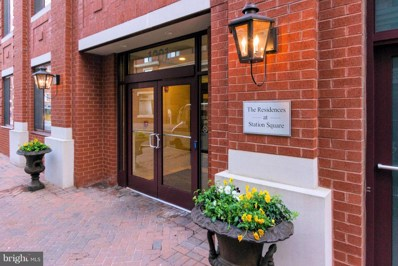 1201 N Garfield Street UNIT 513, Arlington, VA 22201 - MLS#: VAAR100176