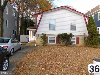 3601 13TH Street N, Arlington, VA 22201 - MLS#: VAAR100220