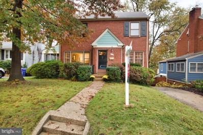 33 N Garfield Street, Arlington, VA 22201 - MLS#: VAAR100386