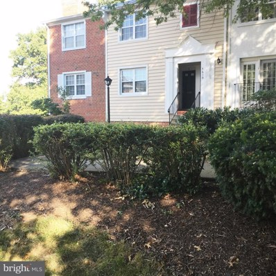 4610 28TH Road S UNIT A, Arlington, VA 22206 - #: VAAR100404