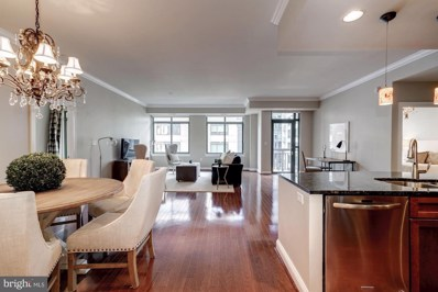 3625 10TH Street N UNIT 505, Arlington, VA 22201 - MLS#: VAAR100444