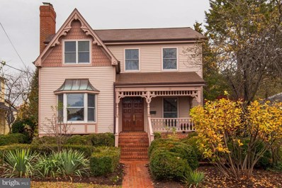 5727 2ND Street S, Arlington, VA 22204 - MLS#: VAAR100474