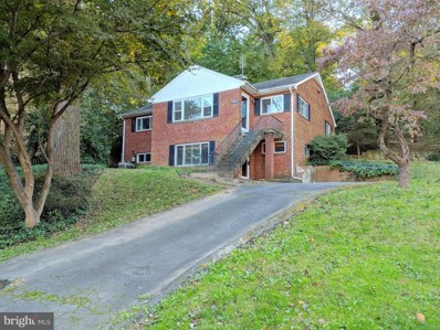 4044 Vacation Lane N, Arlington, VA 22207 - MLS#: VAAR100516