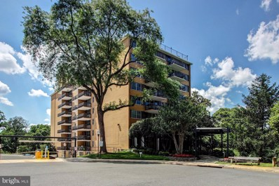 2030 N Adams Street UNIT 509, Arlington, VA 22201 - MLS#: VAAR100548