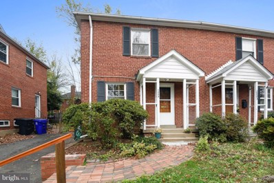 2005 20TH Road N, Arlington, VA 22201 - #: VAAR100554