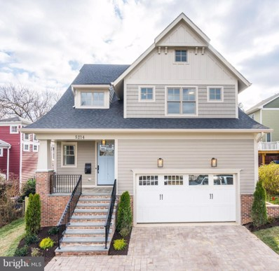5214 27TH Street N, Arlington, VA 22207 - #: VAAR100564