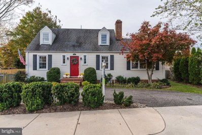 4736 Old Dominion Drive, Arlington, VA 22207 - MLS#: VAAR100628