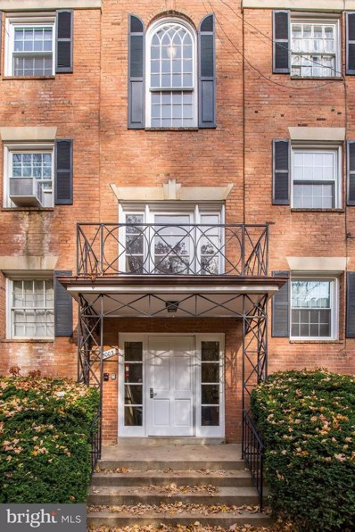 5003 S 10TH Street S UNIT 4, Arlington, VA 22204 - MLS#: VAAR100698