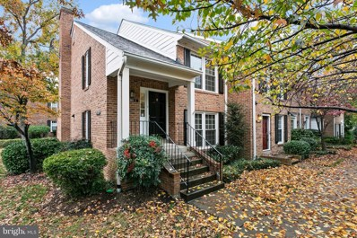 2502-E S Arlington Mill Drive UNIT 5, Arlington, VA 22206 - MLS#: VAAR100716