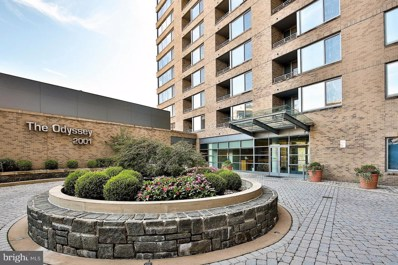 2001 15TH Street N UNIT 311, Arlington, VA 22201 - MLS#: VAAR100762