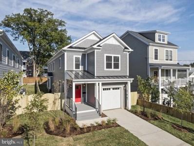 2017 N Emerson Street, Arlington, VA 22207 - MLS#: VAAR100984