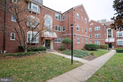 2111 N Scott Street UNIT 56, Arlington, VA 22209 - MLS#: VAAR101270
