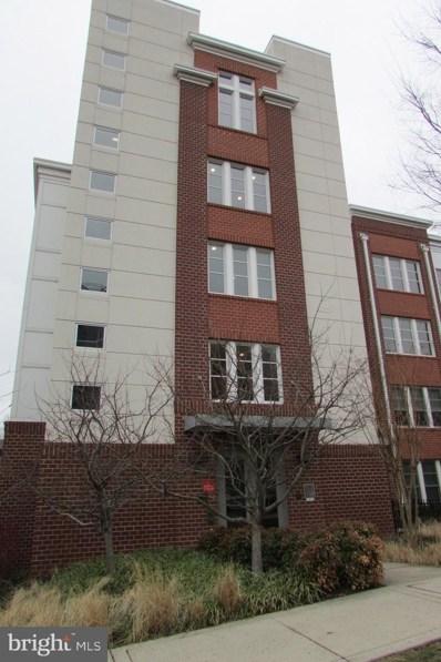 1511 N Rolfe Street UNIT A402, Arlington, VA 22209 - #: VAAR101510