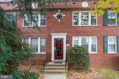 1804 Lee Highway UNIT 92, Arlington, VA 22201 - MLS#: VAAR101770