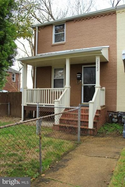2522 S Monroe Street, Arlington, VA 22206 - #: VAAR102586