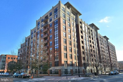 1021 N Garfield Street UNIT B28, Arlington, VA 22201 - MLS#: VAAR102778