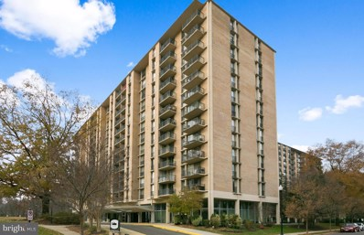 4600 S Four Mile Run Drive UNIT 1019, Arlington, VA 22204 - MLS#: VAAR103170