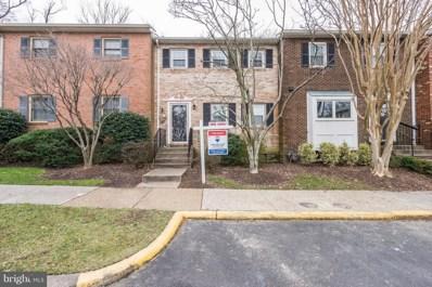 1814 N George Mason Drive, Arlington, VA 22205 - #: VAAR103642