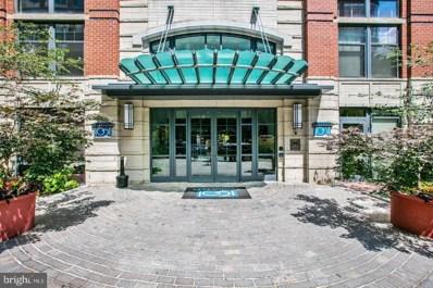 1021 N Garfield Street UNIT 118, Arlington, VA 22201 - MLS#: VAAR103824