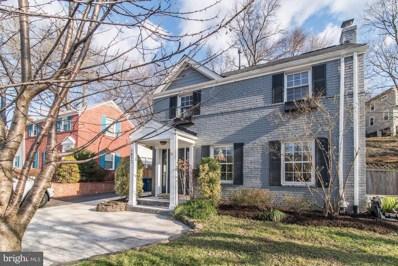 1413 N Longfellow Street, Arlington, VA 22205 - #: VAAR103870
