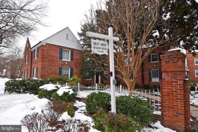 1859 Wilson Boulevard UNIT 5-373, Arlington, VA 22201 - #: VAAR103882