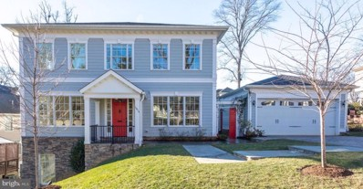 1814 N Lincoln Street, Arlington, VA 22207 - MLS#: VAAR103952