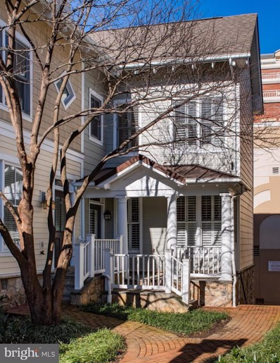 2803 11TH Street N, Arlington, VA 22201 - MLS#: VAAR104020