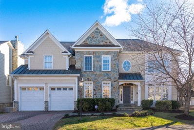 4870-B  Old Dominion Drive, Arlington, VA 22207 - #: VAAR104102