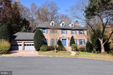 4148 Round Hill Road, Arlington, VA 22207 - #: VAAR104302