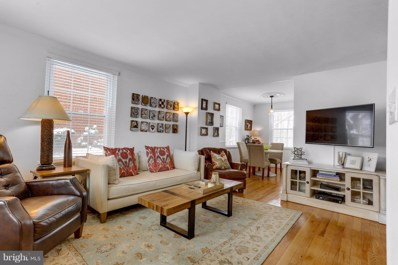 4803 28TH Street S, Arlington, VA 22206 - #: VAAR104386