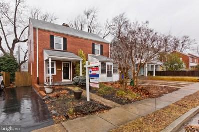 318 S Veitch Street, Arlington, VA 22204 - #: VAAR105246