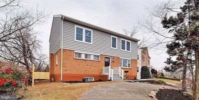 5017 S Chesterfield Road, Arlington, VA 22206 - #: VAAR115086