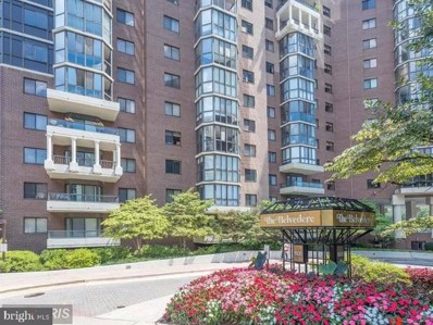1600 N Oak Street UNIT 1608, Arlington, VA 22209 - MLS#: VAAR120544