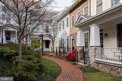 1332 N Danville Street, Arlington, VA 22201 - #: VAAR120790