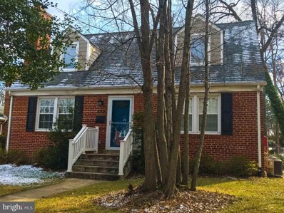 4208 4TH Street S, Arlington, VA 22204 - #: VAAR120802
