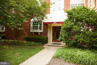 2111 N Scott Street UNIT 58, Arlington, VA 22209 - #: VAAR120900