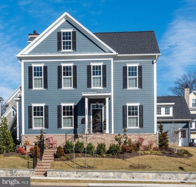 1307 N George Mason Drive, Arlington, VA 22205 - #: VAAR120914