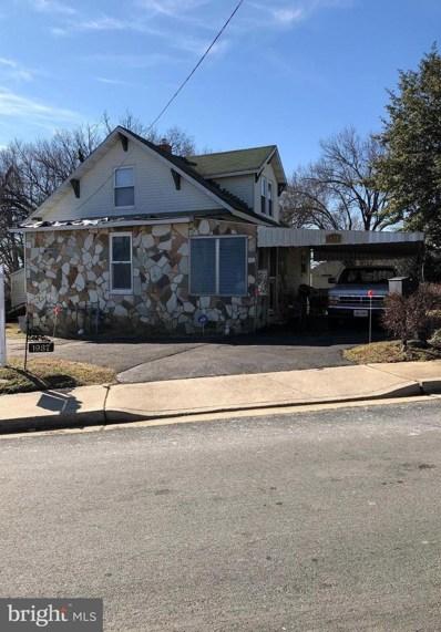 1937 N Culpeper Street, Arlington, VA 22207 - #: VAAR120920