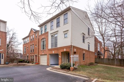 3118 9TH Road N, Arlington, VA 22201 - #: VAAR123802