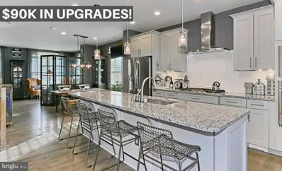 1148 S Lincoln Street, Arlington, VA 22204 - MLS#: VAAR138972