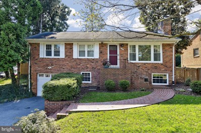 4300 8TH Street S, Arlington, VA 22204 - #: VAAR138982