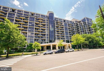 1530 Key Boulevard UNIT 506, Arlington, VA 22209 - MLS#: VAAR138990