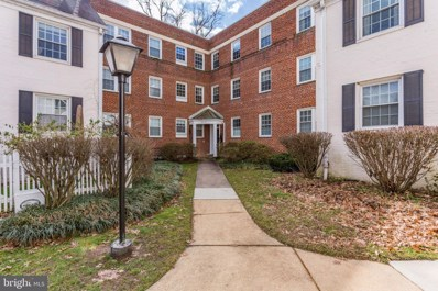 2910 13TH Road S UNIT 510-1, Arlington, VA 22204 - #: VAAR139052