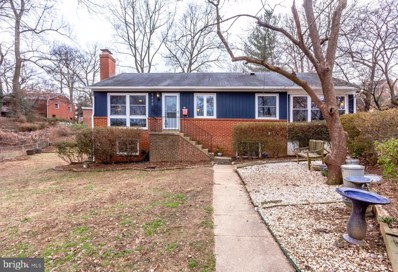5888 9TH Road N, Arlington, VA 22205 - #: VAAR139188