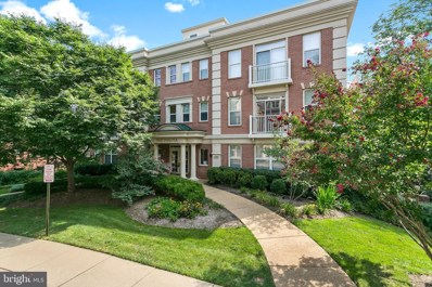 1555 N Colonial Terrace UNIT 500, Arlington, VA 22209 - MLS#: VAAR139216