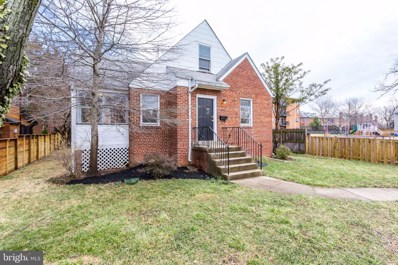 4445 20TH Road N, Arlington, VA 22207 - #: VAAR139266