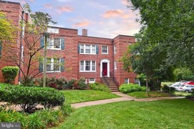 1762 N Rhodes Street UNIT 6-353, Arlington, VA 22201 - #: VAAR139326
